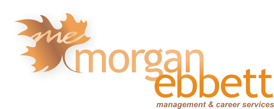 Morgan Ebbett Management and Career Services - business and career transitions in the Comox Valley and beyond